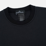 Мужская толстовка Stone Island Shadow Project Crew Neck Black фото- 1