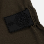 Мужская толстовка Stone Island Shadow Project Crew Neck Cotton Green фото- 4