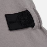 Мужская толстовка Stone Island Shadow Project Crew Neck Cotton Grey фото- 4