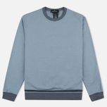 Мужская толстовка Stone Island Shadow Project Crew Neck Grey фото- 0