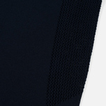 Мужская толстовка Stone Island Shadow Project Crew Neck Cotton Navy Blue фото- 2