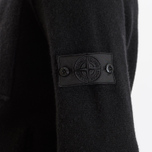 Мужская толстовка Stone Island Shadow Project Engineered Hooded Strata Pocket Black фото- 8