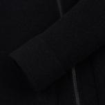 Мужская толстовка Stone Island Shadow Project Engineered Hooded Strata Pocket Black фото- 4
