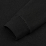 Мужская толстовка Stone Island T.CO+OLD Sweat Malfile Cotton Black фото- 3