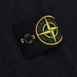 Мужская толстовка Stone Island T.CO+OLD Sweat Malfile Cotton Navy фото- 4