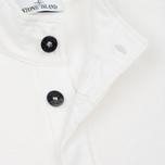 Мужская толстовка Stone Island T.CO+OLD Sweat Malfile Cotton White фото- 2