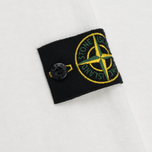 Мужская толстовка Stone Island T.CO+OLD Sweat Malfile Cotton White фото- 4