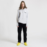 Мужская толстовка Stussy Mystic 8 Ball Hoodie Ash Heather фото- 4