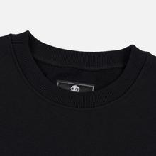 Мужская толстовка Submariner Basic Logo Print Black фото- 1