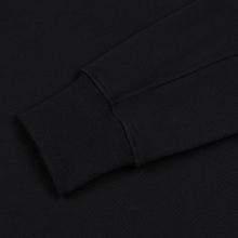 Мужская толстовка Submariner Basic Logo Print Black фото- 3