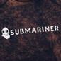 Мужская толстовка Submariner Biostone Wash Purple Rusty фото - 3