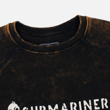 Мужская толстовка Submariner Biostone Wash Rusty фото- 1