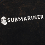 Мужская толстовка Submariner Biostone Wash Rusty фото- 3