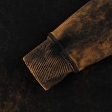 Мужская толстовка Submariner Biostone Wash Rusty фото- 2
