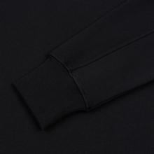 Мужская толстовка Submariner Coordinates Logo Print Black фото- 3