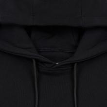Мужская толстовка Submariner Coordinates Logo Print Hoodie Black фото- 1