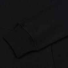 Мужская толстовка Submariner Coordinates Logo Print Hoodie Black фото- 3