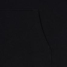 Мужская толстовка Submariner Coordinates Logo Print Hoodie Black фото- 4
