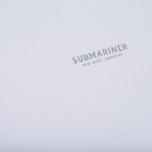 Мужская толстовка Submariner Glitch Dazzle White фото- 2