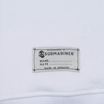 Мужская толстовка Submariner Glitch Dazzle White фото- 3