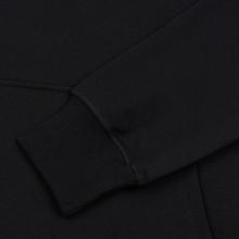 Мужская толстовка Submariner Main Logo Print Hoodie Black фото- 3