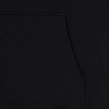 Мужская толстовка Submariner Main Logo Print Hoodie Black фото- 4