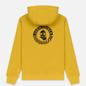 Мужская толстовка Submariner Main Logo Print Hoodie Mustard фото - 5