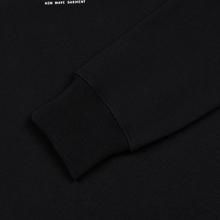 Мужская толстовка Submariner New Wave Print Black фото- 3