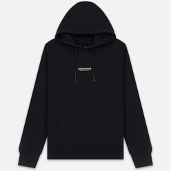 Мужская толстовка Submariner New Wave Print Hoodie Black