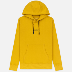 Мужская толстовка Submariner New Wave Print Hoodie Mustard