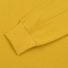 Мужская толстовка Submariner New Wave Print Mustard фото- 3