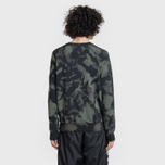 Мужская толстовка Submariner Patch Logo Camo Forest фото- 3