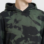 Мужская толстовка Submariner Patch Logo Hoodie Camo Forest фото - 2