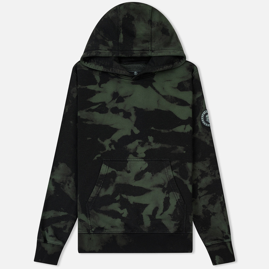 Мужская толстовка Submariner Patch Logo Hoodie Camo Forest
