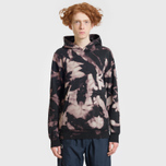 Мужская толстовка Submariner Patch Logo Hoodie Camo Monochrome фото- 1