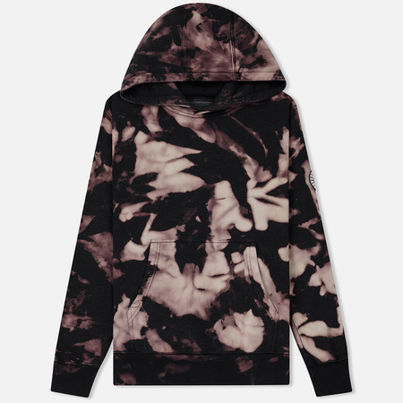 Мужская толстовка Submariner Patch Logo Hoodie Camo Monochrome