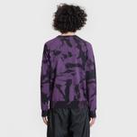 Мужская толстовка Submariner x BRANDSHOP Camo Black/Purple фото- 3
