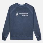 Submariner x Brandshop Noise Visual Men`s Sweatshirt Logo Blue photo- 0
