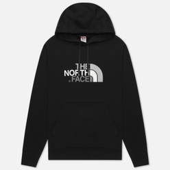 Мужская толстовка The North Face Drew Peak Hoodie Black