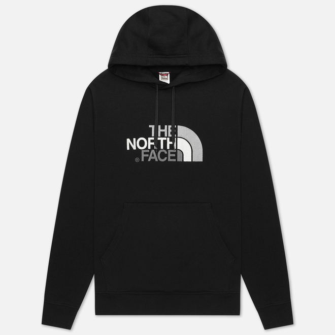 Мужская толстовка The North Face Drew Peak Hoodie Black