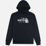 Мужская толстовка The North Face Drew Peak Black фото- 0