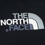 Мужская толстовка The North Face Drew Peak Black фото- 2