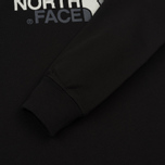 Мужская толстовка The North Face Drew Peak Crew TNF Black фото- 3