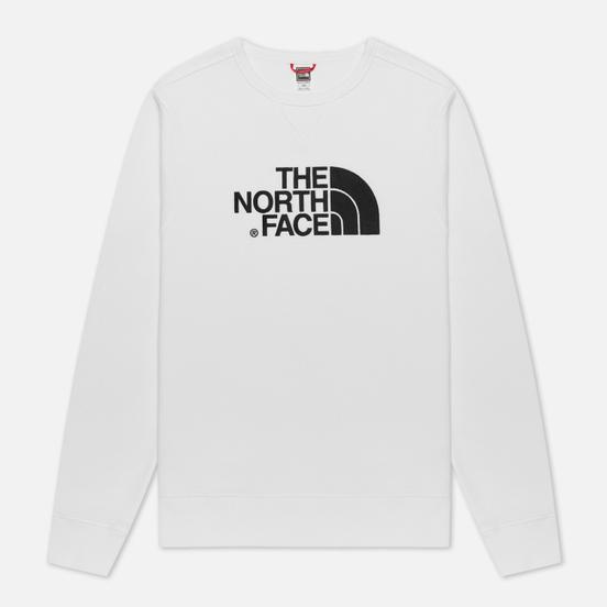 Мужская толстовка The North Face Drew Peak Crew TNF White