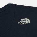 Мужская толстовка The North Face Drew Peak Crew Urban Navy фото- 4