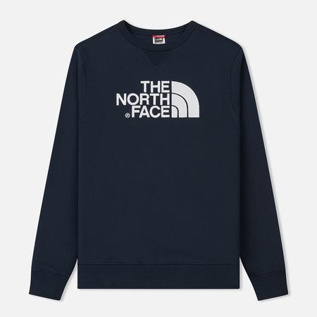 Мужская толстовка The North Face Drew Peak Crew Urban Navy/White