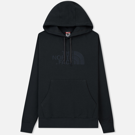 Мужская толстовка The North Face Drew Peak Hoodie Asphalt Grey/Asphalt Grey