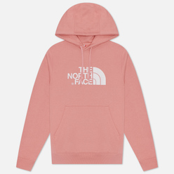 Мужская толстовка The North Face Drew Peak Hoodie Mauveglow