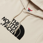 Мужская толстовка The North Face Drew Peak Hoodie Vintage White/TNF Black фото - 1