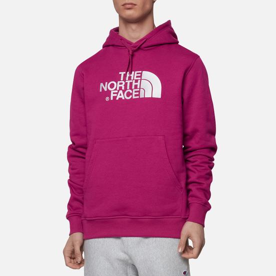 Мужская толстовка The North Face Drew Peak Hoodie Wild Aster Purple